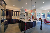 22430 Cupertino Rd, Cupertino 95014 - Kitchen (A)