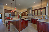 22430 Cupertino Rd, Cupertino 95014 - Kitchen (B)