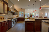 22430 Cupertino Rd, Cupertino 95014 - Kitchen (E)
