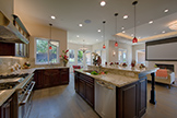 22430 Cupertino Rd, Cupertino 95014 - Kitchen (F)