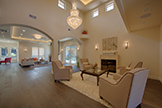 22430 Cupertino Rd, Cupertino 95014 - Living Room (A)