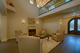 22430 Cupertino Rd, Cupertino 95014 - Living Room (C)
