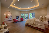 22430 Cupertino Rd, Cupertino 95014 - Master Bedroom (A)
