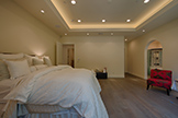 22430 Cupertino Rd, Cupertino 95014 - Master Bedroom (D)