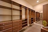 22430 Cupertino Rd, Cupertino 95014 - Master Closet (A)