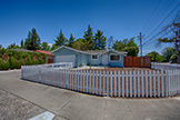 998 Daffodil Way, San Jose 95117 - Daffodil Way 998