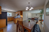998 Daffodil Way, San Jose 95117 - Dining Room (A)