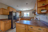 Kitchen - 998 Daffodil Way, San Jose 95117