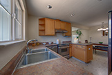 998 Daffodil Way, San Jose 95117 - Kitchen (C)