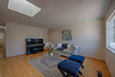 Living Room - 998 Daffodil Way, San Jose 95117