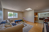 998 Daffodil Way, San Jose 95117 - Living Room (C)