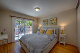 998 Daffodil Way, San Jose 95117 - Master Bedroom (A)