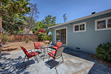 998 Daffodil Way, San Jose 95117 - Patio (A)