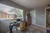 1300 Dakota Ave, San Mateo 94401 - Bedroom 1 (B)