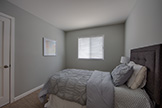 1300 Dakota Ave, San Mateo 94401 - Bedroom 2 (A)