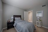 1300 Dakota Ave, San Mateo 94401 - Bedroom 2 (C)