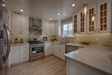 1300 Dakota Ave, San Mateo 94401 - Kitchen (A)