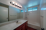 1408 De Anza Blvd, San Mateo 94403 - Bathroom 2 (A)