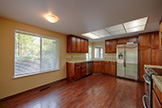 1408 De Anza Blvd, San Mateo 94403 - Kitchen (A)