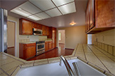 1408 De Anza Blvd, San Mateo 94403 - Kitchen (C)