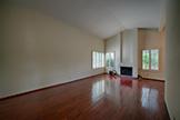 1408 De Anza Blvd, San Mateo 94403 - Living Room (A)