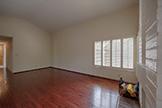 1408 De Anza Blvd, San Mateo 94403 - Living Room (B)