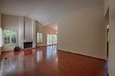 Living Room (D) - 1408 De Anza Blvd, San Mateo 94403