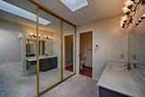1408 De Anza Blvd, San Mateo 94403 - Master Bath (A)