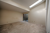 Master Bedroom (A) - 1408 De Anza Blvd, San Mateo 94403