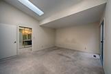 1408 De Anza Blvd, San Mateo 94403 - Master Bedroom (B)