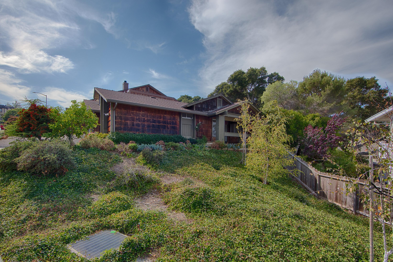 Front View - 1408 De Anza Blvd, San Mateo 94403