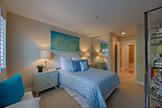 Bedroom 2 - 1700 De Anza Blvd 205c, San Mateo 94403