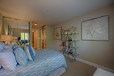 1700 De Anza Blvd 205c, San Mateo 94403 - Bedroom 2 (C)
