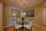 1700 De Anza Blvd 205c, San Mateo 94403 - Dining Room (B)