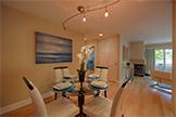 1700 De Anza Blvd 205c, San Mateo 94403 - Dining Room (C)