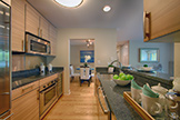 1700 De Anza Blvd 205c, San Mateo 94403 - Kitchen (A)