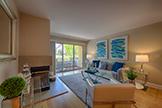 Living Room - 1700 De Anza Blvd 205c, San Mateo 94403