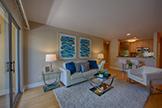 1700 De Anza Blvd 205c, San Mateo 94403 - Living Room (B)