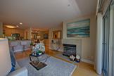 1700 De Anza Blvd 205c, San Mateo 94403 - Living Room (C)