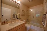 1700 De Anza Blvd 205c, San Mateo 94403 - Master Bath (A)