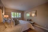 1700 De Anza Blvd 205c, San Mateo 94403 - Master Bedroom (B)