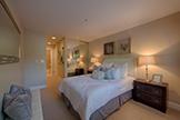1700 De Anza Blvd 205c, San Mateo 94403 - Master Bedroom (D)