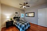 1140 Delno Ave, San Jose 95126 - Bedroom 1 (B)