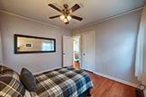 1140 Delno Ave, San Jose 95126 - Bedroom 1 (C)