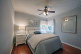 1140 Delno Ave, San Jose 95126 - Bedroom 2 (A)