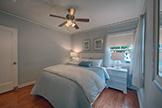 1140 Delno Ave, San Jose 95126 - Bedroom 2 (B)