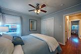 1140 Delno Ave, San Jose 95126 - Bedroom 2 (D)