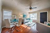 1140 Delno Ave, San Jose 95126 - Living Room (B)
