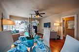 1140 Delno Ave, San Jose 95126 - Living Room (C)