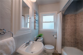 Bathroom (A) - 1140 Delno St, San Jose 95126